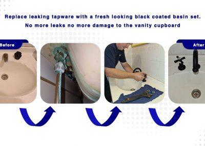 Leaking Taps Plumber Newcastle NSW
