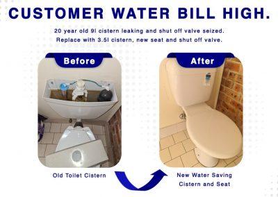 Toilet Plumbing Newcastle