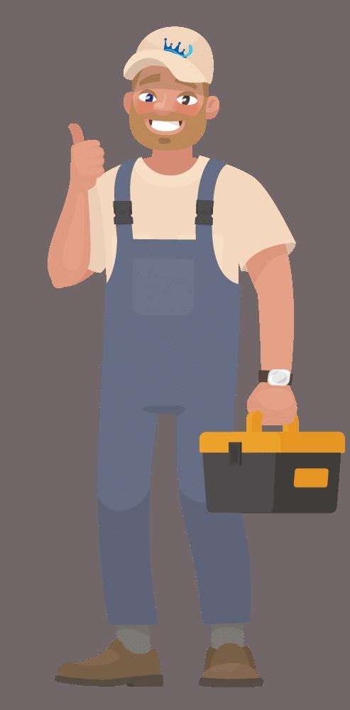Newcastle Plumbing Kings local plumber Chris Hurley