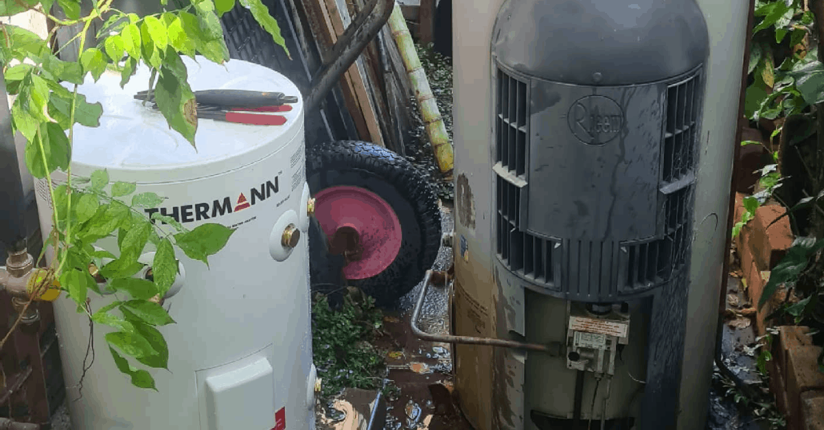 Is It Time To Get A New Hot Water System?