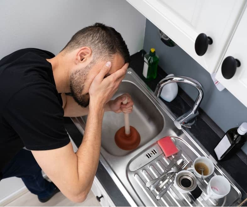 How To Spot A Blocked Drain: 6 Tell Tale Signs