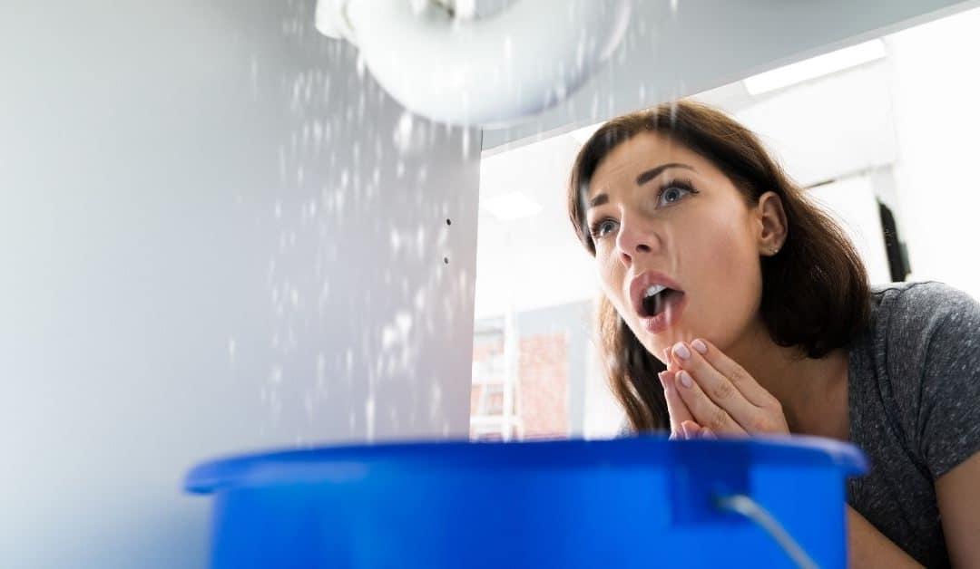 Most Common Plumbing Emergencies